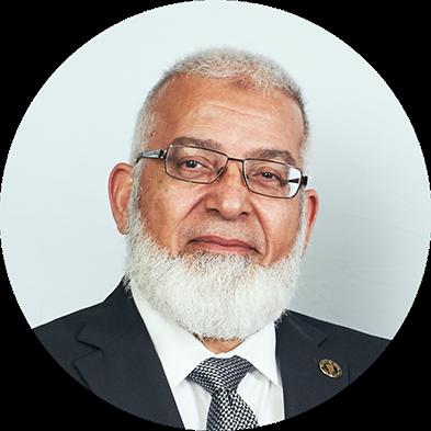 The Halal Guys Muhammed Abouelenein